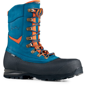 Lundhags Jaure II Light High Boots Herre Petrol/Bronze